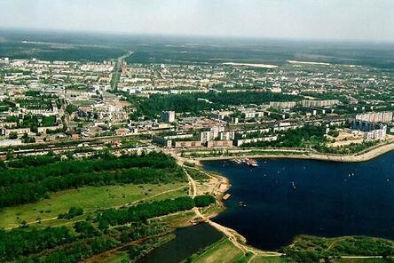 Городскую среду в Нижегородской области собираются улучшить за 30 миллионов рублей