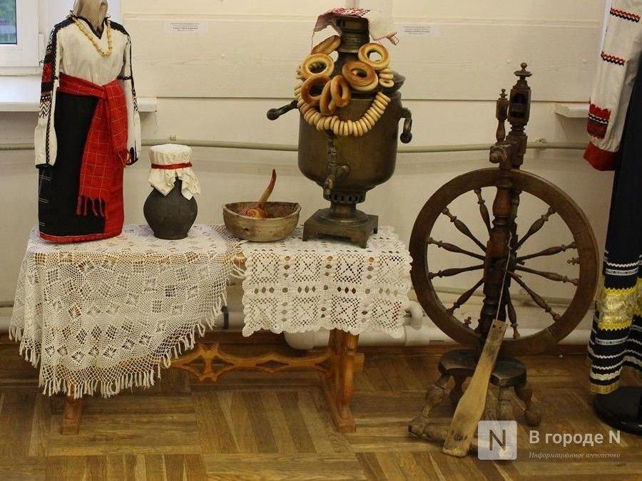 Многочисленные нарушения нашла прокуратура в балахнинском музее - фото 1