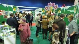 Международная выставка «Будущее России» открылась в Нижнем Новгороде (Фото)