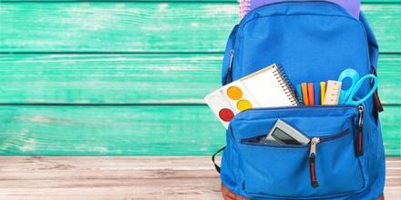 Инструкция для родителей: как выбрать безопасный школьный рюкзак