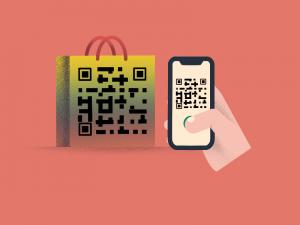 Куайринг: как экономить на приеме безналичных платежей