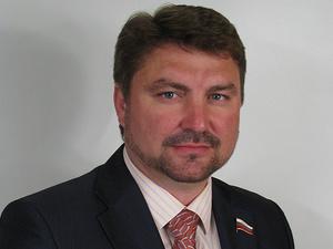 Владислав Атмахов: «Это был честный и открытый диалог между губернатором и депутатами»