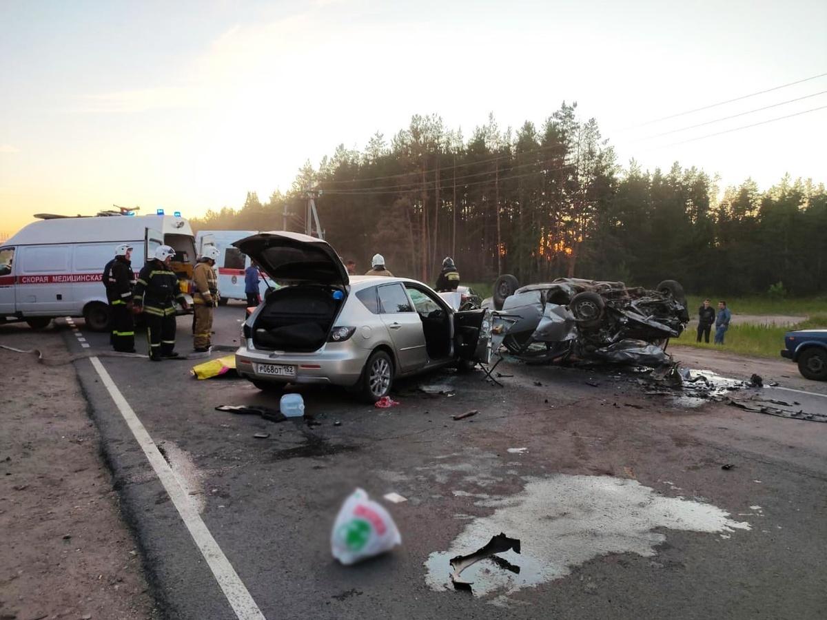 Взрывы, убийства, ДТП: самые громкие происшествия 2020 года в Нижегородской области - фото 4