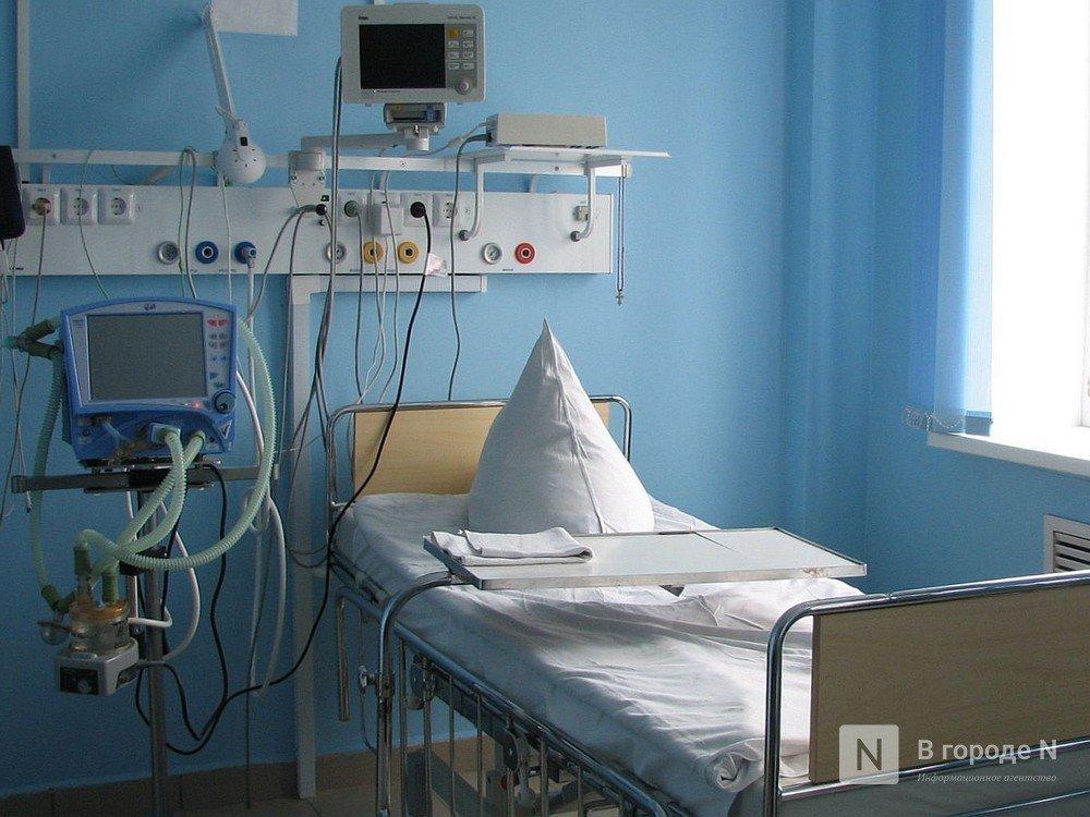 Перечень резервных больниц для пациентов с коронавирусом подготовлен в Нижегородской области
