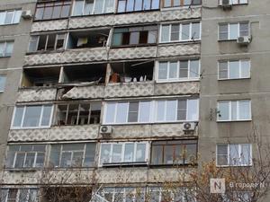 Полмиллиарда рублей понадобится на расселение взорвавшегося дома на улице Краснодонцев