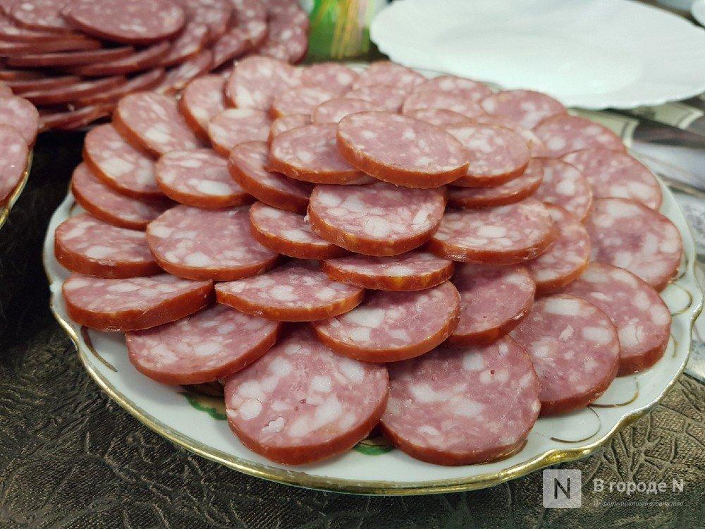 В Роскачестве назвали марки лучшей сырокопченой колбасы «Брауншвейгская» - фото 5