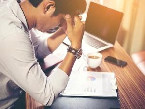 Как сохранить здоровье, если вы офисный работник