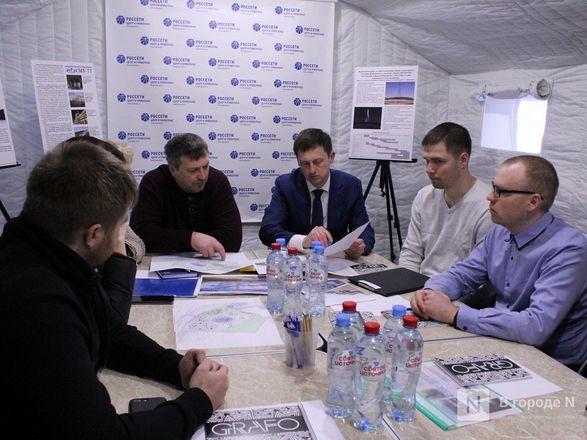 Гиперболоид инженера Шухова: судьба знаменитой башни в Дзержинске - фото 23