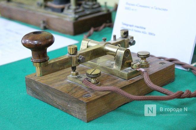 «Все началось со штангенциркуля», - директор нижегородского Технического музея Вячеслав Хуртин - фото 9