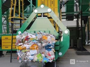75% отходов с Шуваловской свалки переработают и используют вторично
