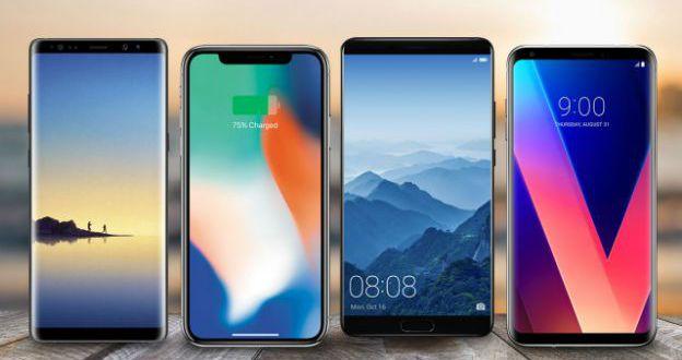 c517467063695 Эксперты назвали лучший смартфон 2018 года