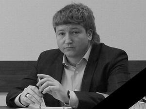 В Дзержинске скончался 36-летний депутат Гордумы
