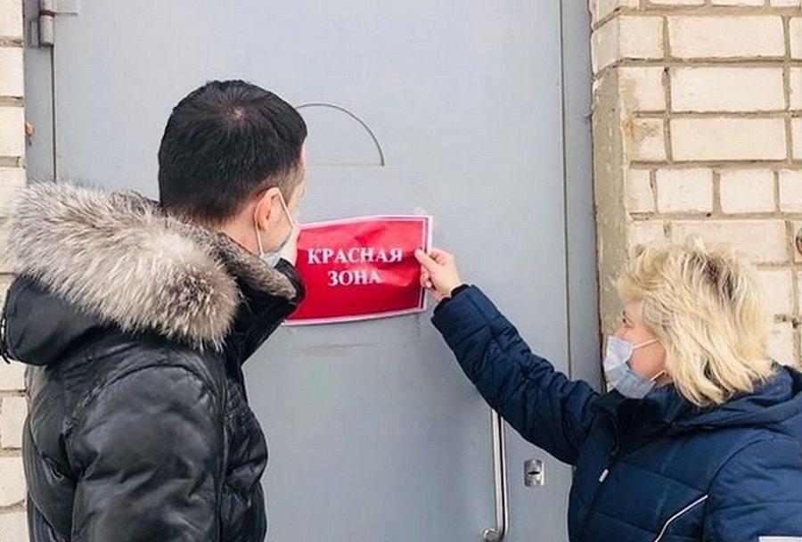 250 коек выведут из нижегородской «ковидной» сети - фото 1