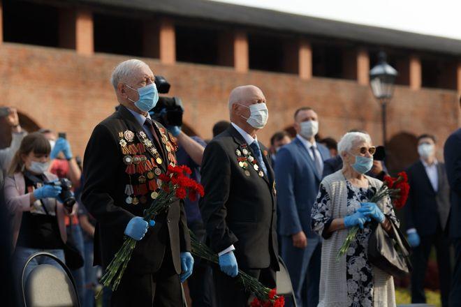 Праздник для избранных: нижегородцев не позвали на салют и другие торжества 2 июля - фото 8