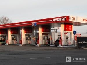 Дизельное топливо и сжиженный углеводородный газ подорожали на нижегородских заправках