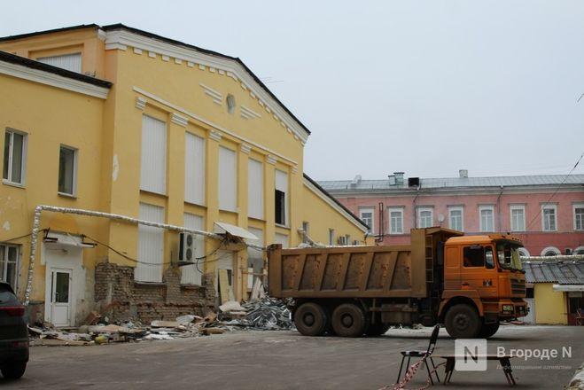 Нижегородские рынки: пережиток прошлого или изюминка города? - фото 6