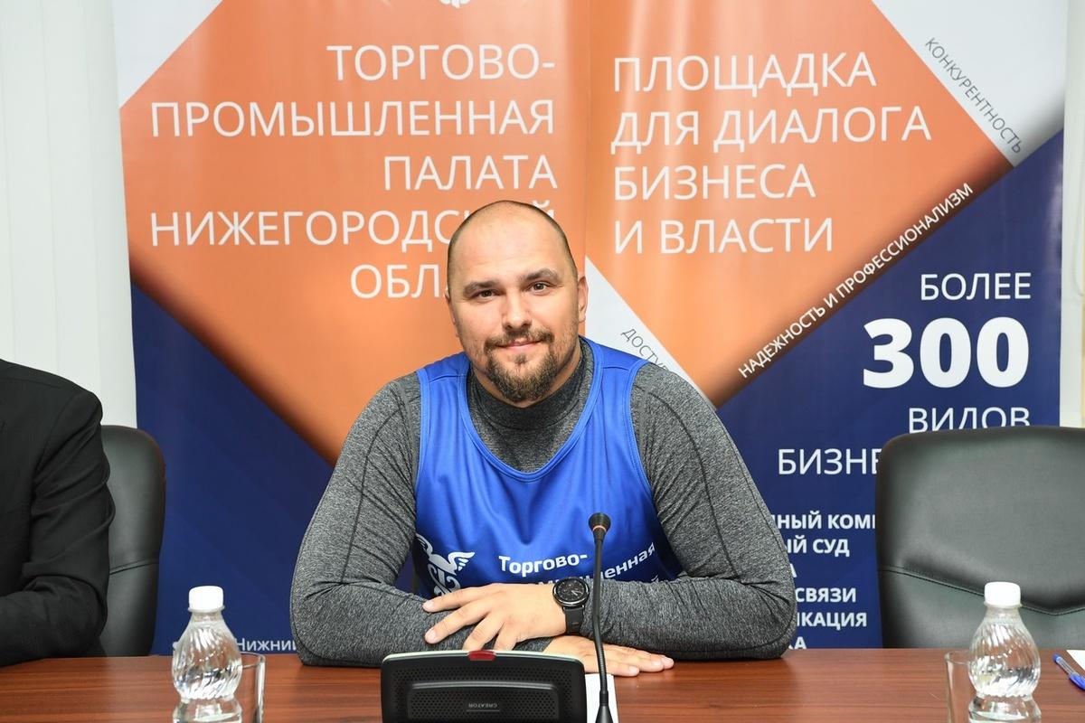 Путешественник Сергей Наконечный предложил провести соревнования на электровелосипедах в честь 800-летия Нижнего Новгорода - фото 1