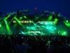 Под Нижним Новгородом завершился фестиваль электронной музыки