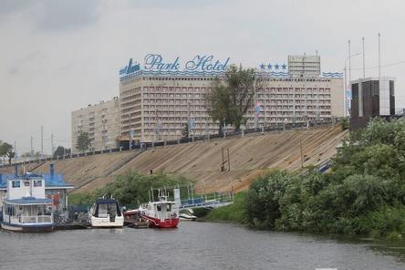 Окскую набережную в Нижнем Новгороде благоустроят за 235 млн рублей