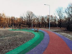 Концепцию благоустройства парка «Дубки» обсудят в Нижнем Новгороде