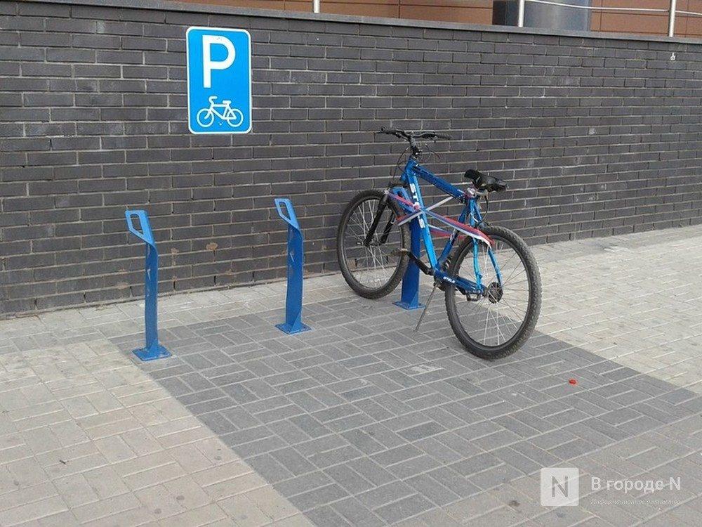 Нижегородские велопрокаты совместят с рекламными конструкциями - фото 1