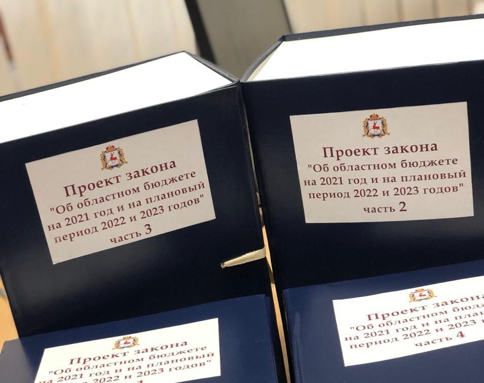 24 млрд рублей пойдет на реализацию нацпроектов в Нижегородской области - фото 1
