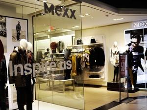 Одежный бренд Meхх возвращается в Россию