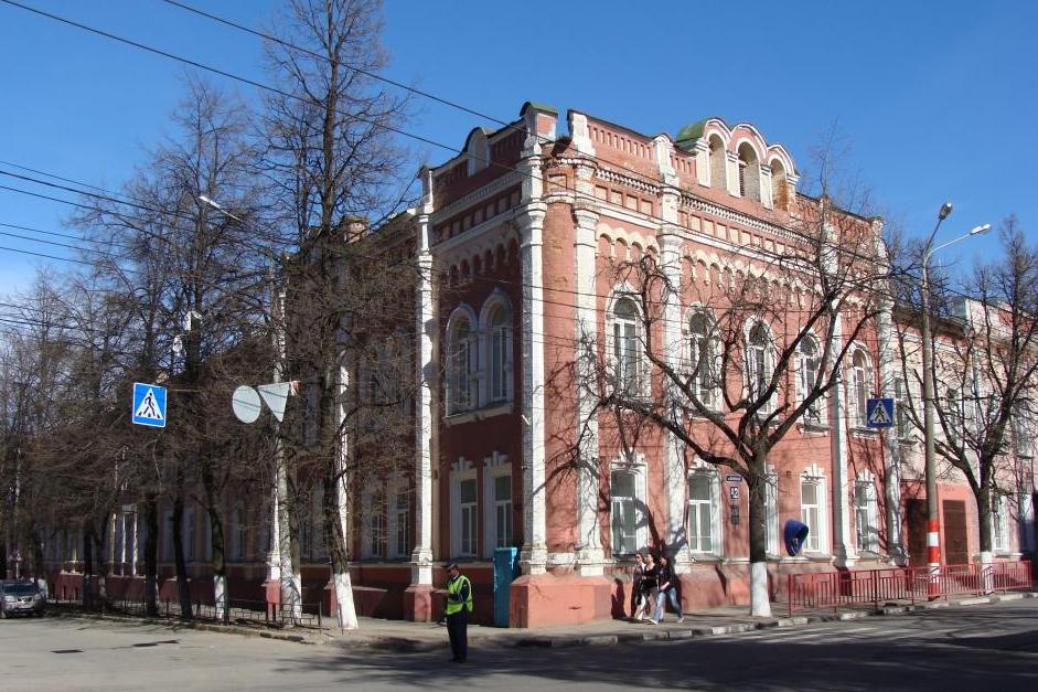 Нижегородские полицейские установили автора сообщения о бомбе в первом роддоме - фото 1