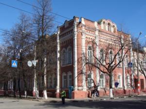 Нижегородские полицейские установили автора сообщения о бомбе в первом роддоме