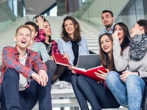 ВШЭ заняла второе место по уровню зарплат выпускников