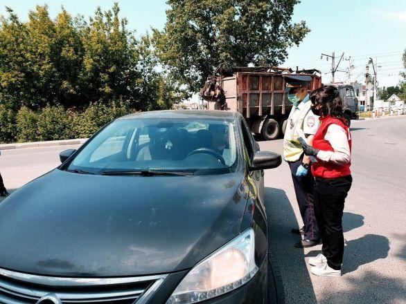 Нижегородским водителям напомнили, как вести себя на переездах - фото 3