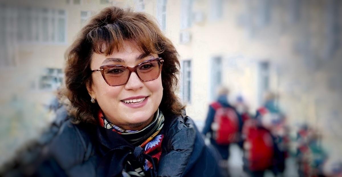 Ректор ННГУ Елена Загайнова вошла в Совет при президенте РФ по науке и образованию - фото 1