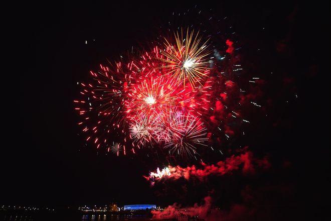 Праздник для избранных: нижегородцев не позвали на салют и другие торжества 2 июля - фото 1