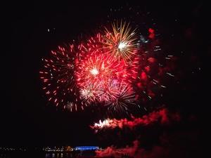 Праздник не для всех: нижегородцев не позвали на салют и другие торжества 2 июля