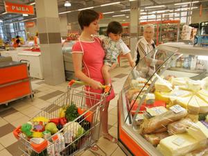 Продуктовые рынки Нижнего Новгорода