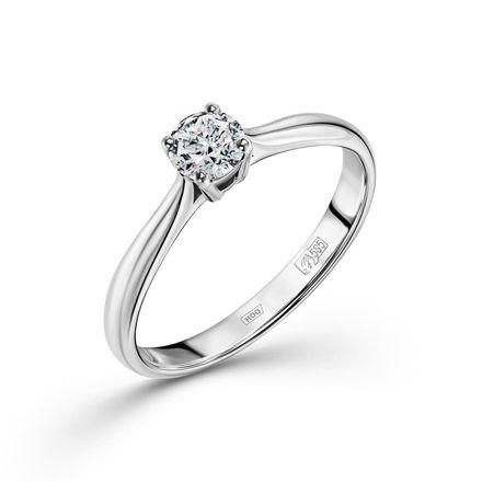 Клик по бриллиантами: как выбрать украшение онлайн - фото 2