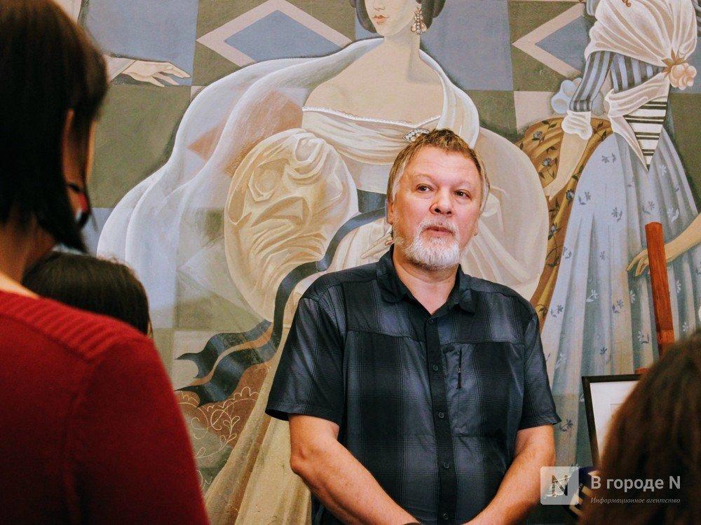 Премьеру ретро-драмы «Безымянная звезда» увидят нижегородцы - фото 4