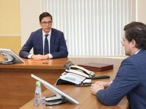 Губернатор поручил и.о. мэра Нижнего Новгорода обеспечить поддержку граждан и бизнеса в условиях пандемии