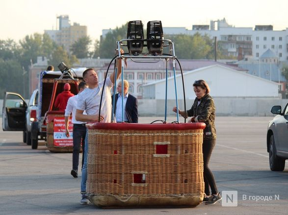 Торжество скорости: в Нижнем Новгороде прошла репетиция «Мотор шоу» - фото 13