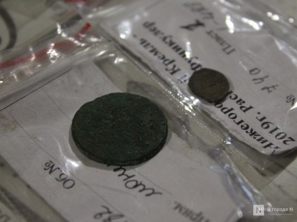 Слои нижегородской истории: что нашли археологи в Кремле - фото 28