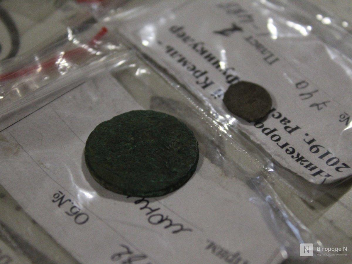 Слои нижегородской истории: что нашли археологи в Кремле - фото 12