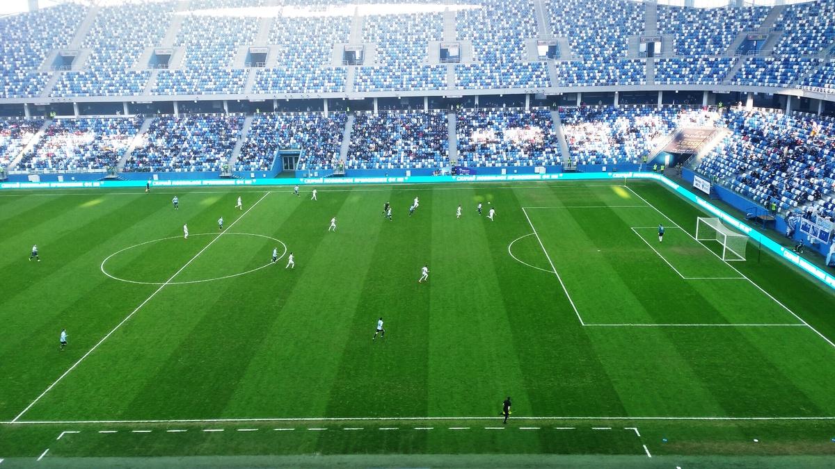 ФК «Нижний Новгород» со счетом 2:0 обыграл «Чайку» - фото 1