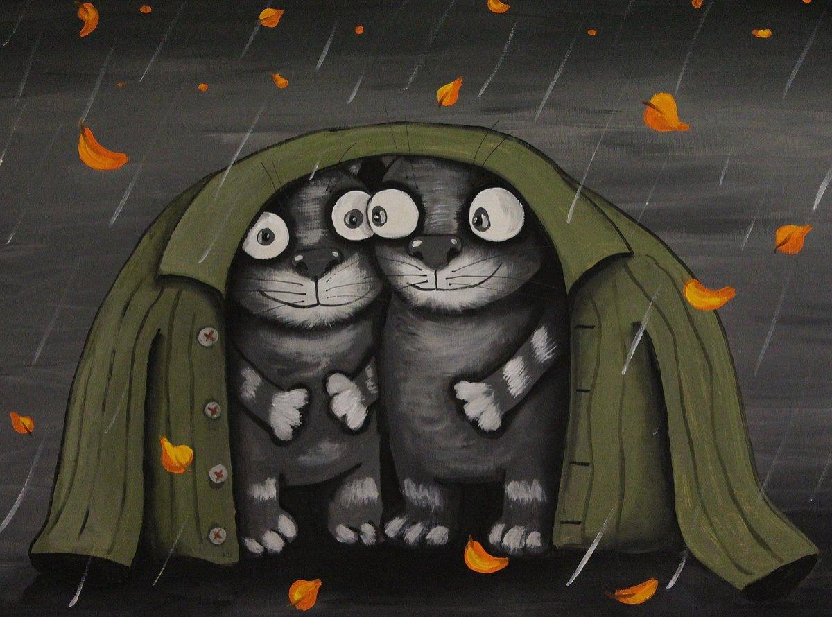Коты Васи Ложкина приехали в Нижний Новгород - фото 1