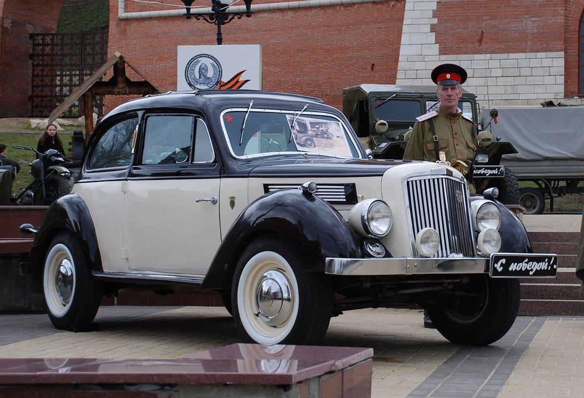Автопробег в честь Дня Победы стартует в Нижнем Новгороде - фото 1