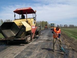 В Нижегородской области отремонтируют 14,6 километров