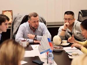 Дмитрий Огородцев: любой способен прийти в бизнес, даже если ему придется ограничить себя во многом