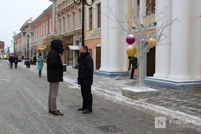 Новые «лица» исторических зданий: как преображаются старинные дома к 800-летию Нижнего Новгорода - фото 30