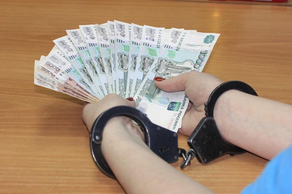 Начальник отдела экономической безопасности нижегородского полицейского Главка обвинен во взяточничестве - фото 1