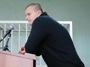 Экс-начальник ветлужского угрозыска признал вину в избиении задержанных