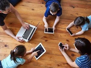 Нижегородцы стали больше скачивать из интернета